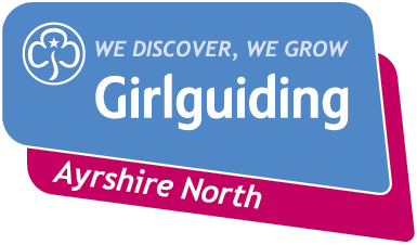 Girlguiding Ayrshire North