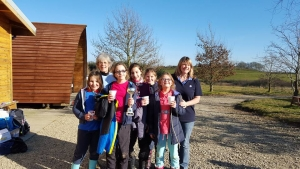 Can you - Millport Guides win