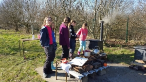 Guides cooking