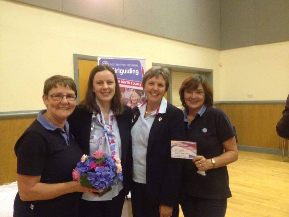 An Evening of Fun and Friends - AGM 2016
